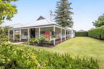 居外网在售澳大利亚珀斯5卧2卫的房产总占地94平方米AUD 2,500,000