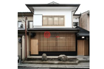 居外网在售日本JapanUSD 1,522,477总占地140平方米的商业地产