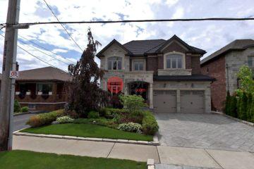 加拿大房产房价_安大略省房产房价_多伦多房产房价_居外网在售加拿大多伦多4卧5卫特别设计建筑的房产总占地1273平方米CAD 3,990,000