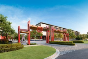 澳洲房产房价_昆士兰房产房价_Coomera房产房价_居外网在售澳洲Coomera总占地32000平方米的商业地产