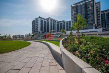 居外网在售阿联酋1卧1卫特别设计建筑的房产总占地1000平方米AED 700,000