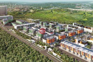 居外网在售马来西亚彭哥兰MYR 2,840,000总占地178平方米的商业地产