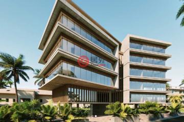 居外网在售塞浦路斯利马索尔EUR 1,345,000总占地336平方米的商业地产