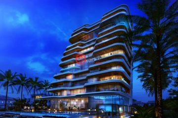 居外网在售塞浦路斯3卧3卫新房的房产总占地200平方米EUR 2,100,000