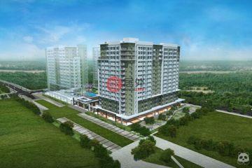 居外网在售菲律宾Taguig1卧1卫的房产总占地917平方米PHP 5,800,000