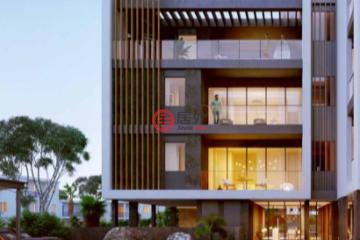 居外网在售塞浦路斯帕福斯的房产总占地134平方米EUR 498,000