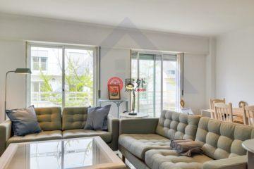居外网在售葡萄牙Lisboa4卧3卫的房产总占地36平方米EUR 780,000