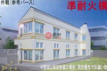 居外网在售日本TokyoJPY 107,100,000总占地119平方米的商业地产