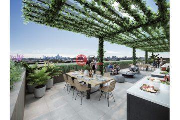 澳洲房产房价_新南威尔士州房产房价_悉尼房产房价_居外网在售澳洲悉尼2卧2卫新开发的房产总占地93平方米