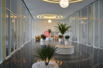 居外网在售马来西亚吉隆坡5卧4卫的房产总占地218平方米MYR 2,500,000
