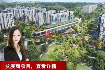 新加坡房产房价_Singapore房产房价_居外网在售新加坡Singapore2卧2卫曾经整修过的房产总占地1000000平方米SGD 1,080,000