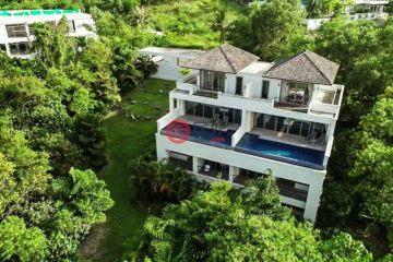 居外网在售泰国10卧12卫原装保留的房产总占地1844平方米THB 45,500,000