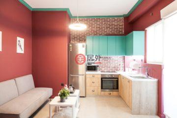 居外网在售希腊2卧1卫最近整修过的房产总占地56平方米EUR 135,000