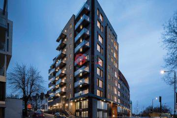 居外网在售英国3卧2卫新开发的房产总占地85平方米GBP 575,000