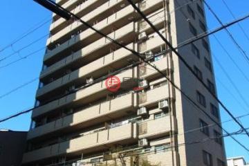 居外網在售日本大阪市2臥1衛的房產總占地61平方米JPY 32,900,000