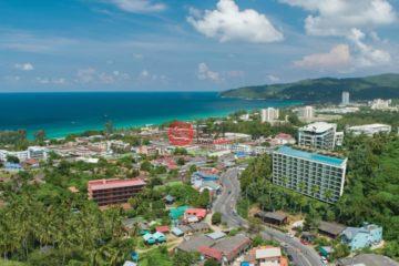 居外网在售泰国1卧1卫新房的房产总占地37平方米THB 3,128,000