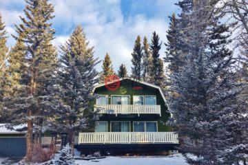 居外网在售加拿大4卧4卫局部整修过的房产总占地1360平方米CAD 675,000