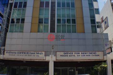 居外网在售泰国曼谷THB 120,000,000总占地72平方米的商业地产