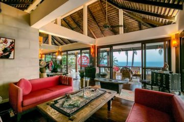 居外网在售泰国4卧5卫原装保留的房产总占地1920平方米USD 1,299,500