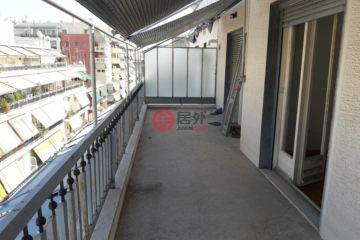 居外网在售希腊4卧1卫原装保留的房产总占地96平方米EUR 60,000