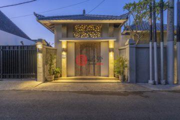 居外网在售印尼2卧2卫新开发的房产总占地193平方米GBP 166,000