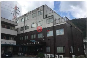 居外网在售日本JapanJPY 220,000,000总占地1322平方米的商业地产