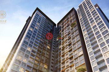 居外网在售越南2卧2卫新开发的房产总占地26000平方米USD 180,000