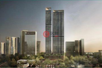 居外网在售马来西亚1卧新开发的房产总占地12456平方米MYR 935,000