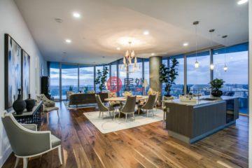 居外网在售美国3卧3卫新房的房产总占地276平方米USD 3,218,000