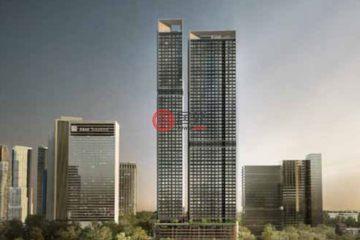 居外网在售马来西亚2卧1卫新开发的房产总占地12456平方米MYR 936,476