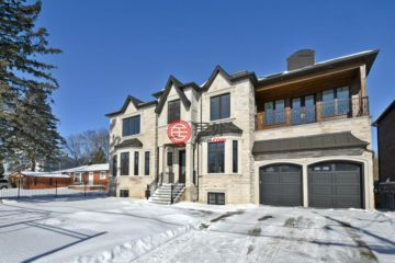 加拿大房产房价_安大略省房产房价_Richmond Hill房产房价_居外网在售加拿大Richmond Hill6卧6卫新房的房产总占地1394平方米CAD 3,598,000