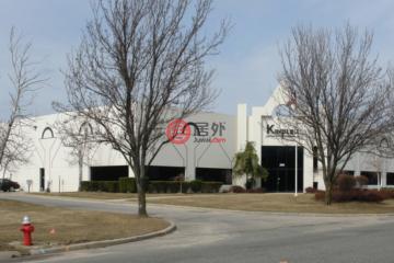 居外网在售美国埃奇伍德USD 5,800,000总占地3716平方米的商业地产
