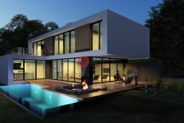 居外网在售塞浦路斯3卧3卫新房的房产总占地500平方米GBP 152,000
