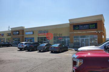 加拿大房产房价_安大略省房产房价_汉密尔顿房产房价_居外网在售加拿大汉密尔顿总占地14239平方米的商业地产