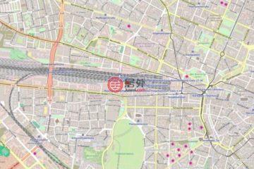 居外网在售德国原装保留的房产总占地119平方米EUR 1,340,000