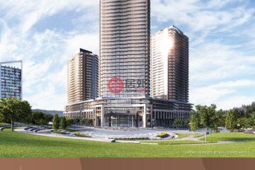 加拿大房产房价_安大略省房产房价_多伦多房产房价_居外网在售加拿大的房产总占地80平方米CAD 1,000,000
