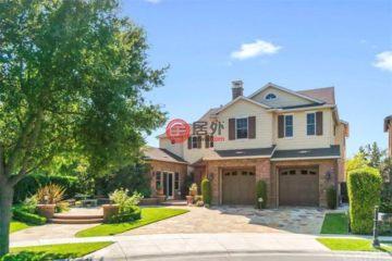 居外网在售美国拉德拉牧场5卧6卫的房产总占地1156平方米USD 2,488,888