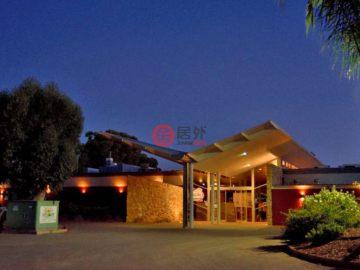 居外网在售澳大利亚伦马克AUD 4,000,000总占地11100000平方米的商业地产