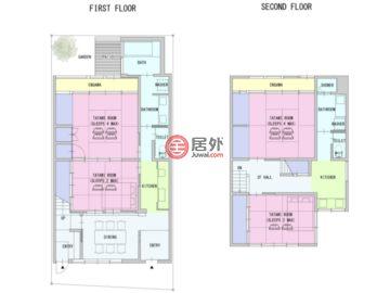 日本JapanJapan的商业地产,编号52639343
