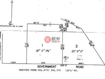 澳大利亚维多利亚州芒特比提的商业地产,63 Rock Pool Rd.,编号51223277