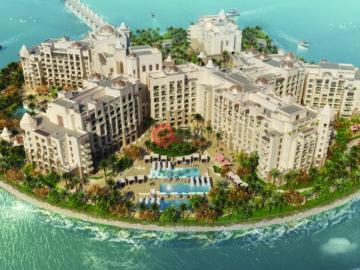 居外网在售卡塔尔新开发的新建房产USD 870,000起