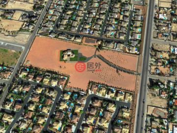 美国内华达州拉斯维加斯的房产,601 N Hollywood Blvd,编号48282416
