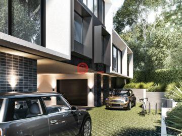 澳洲房产房价_维多利亚州房产房价_墨尔本房产房价_居外网在售澳洲墨尔本3卧3卫新开发的房产总占地160平方米AUD 990,000
