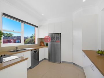 澳洲房产房价_新南威尔士州房产房价_悉尼房产房价_居外网在售澳洲悉尼2卧2卫曾经整修过的房产总占地101平方米AUD 1,088,800
