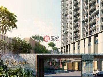 居外网在售菲律宾帕西格新开发的新建房产总占地36358平方米PHP 1,150,000起