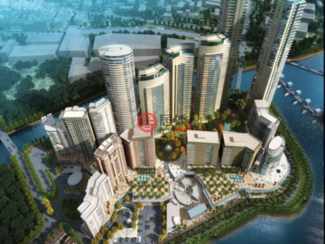 半岛壹号 - 菲律宾奎松市核心地段高端公寓