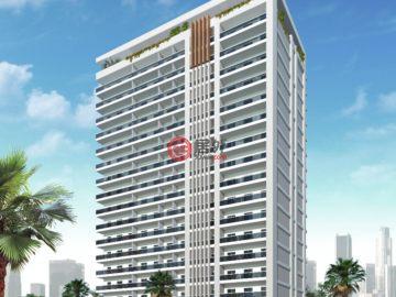 居外网在售阿联酋迪拜的新建房产AED 575,000起