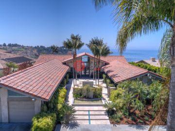 居外网在售美国5卧6卫的房产总占地1712平方米USD 6,999,999