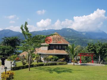 居外网在售菲律宾卡拉潘USD 3,900,000总占地7740平方米的商业地产