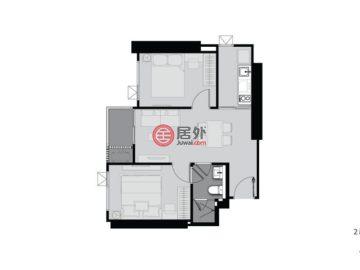 泰国Bangkok曼谷的新建房产,Asoke-Dindang Road,编号48683614